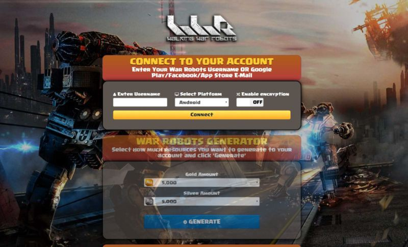 War Robots Hack, Cheat Codes & Mod Apk, Free Secrets, TIps, Unlock All