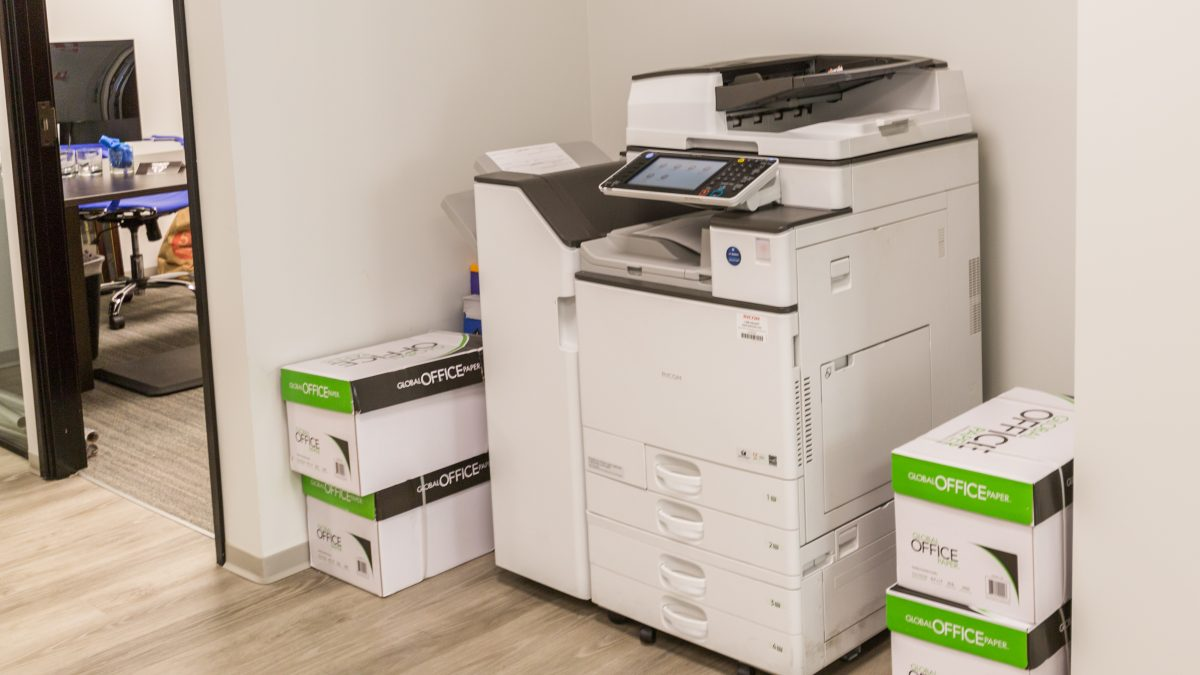Home Based best copy machines