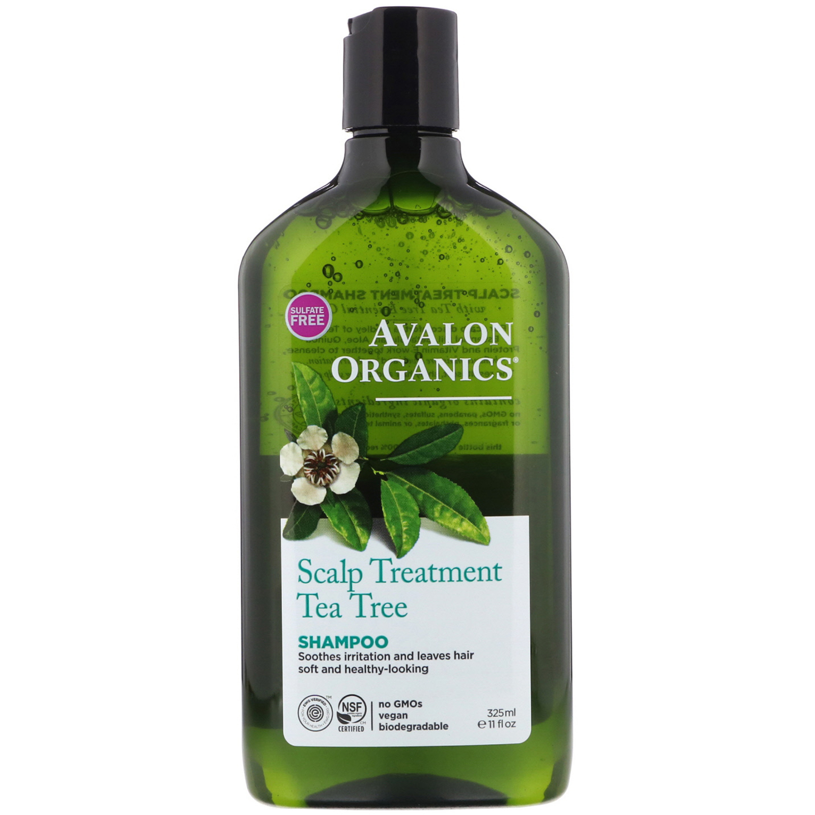 Tea Tree Oil: Gains And Uses