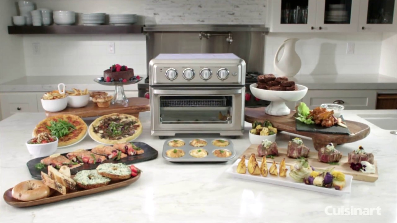 Power AirFryer Oven Review & Giveaway