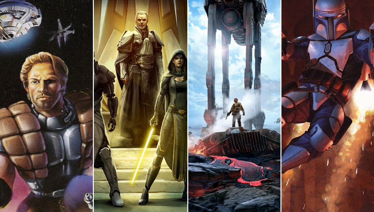 Buy Swtor Credits – Where to Get the Best Star Wars Gaming Credits