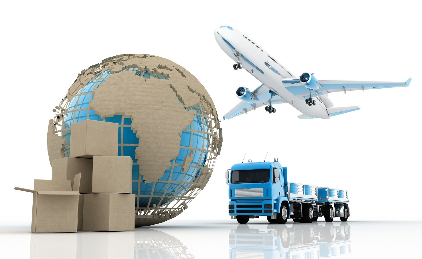 Inquiries You Required To Inquire About International Express Business