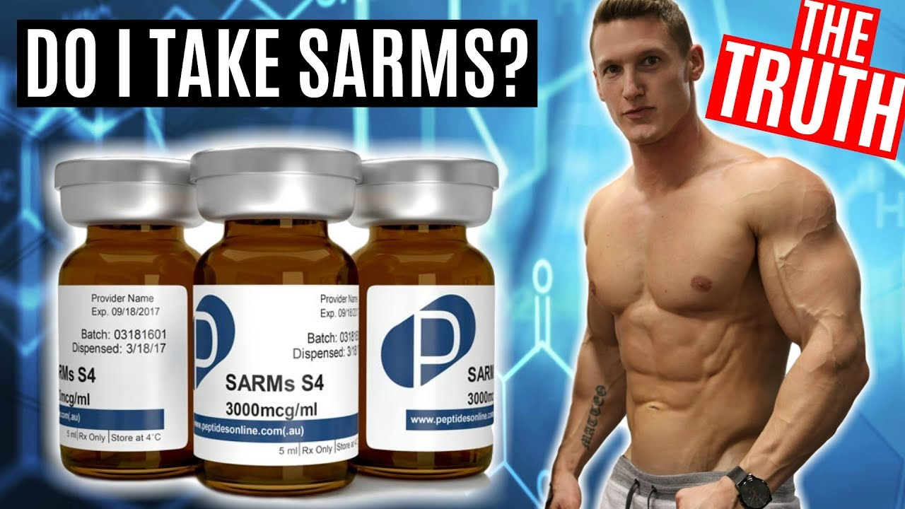 What Are The Three Best Sarms Suppliers Within The USA