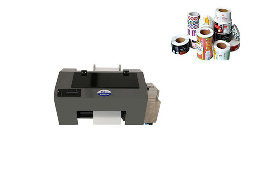 DuraFast: The Best Color Dye Inkjet Label Printers Review For Business