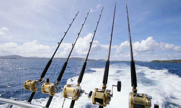 The Way To Pick A Fishing Rod