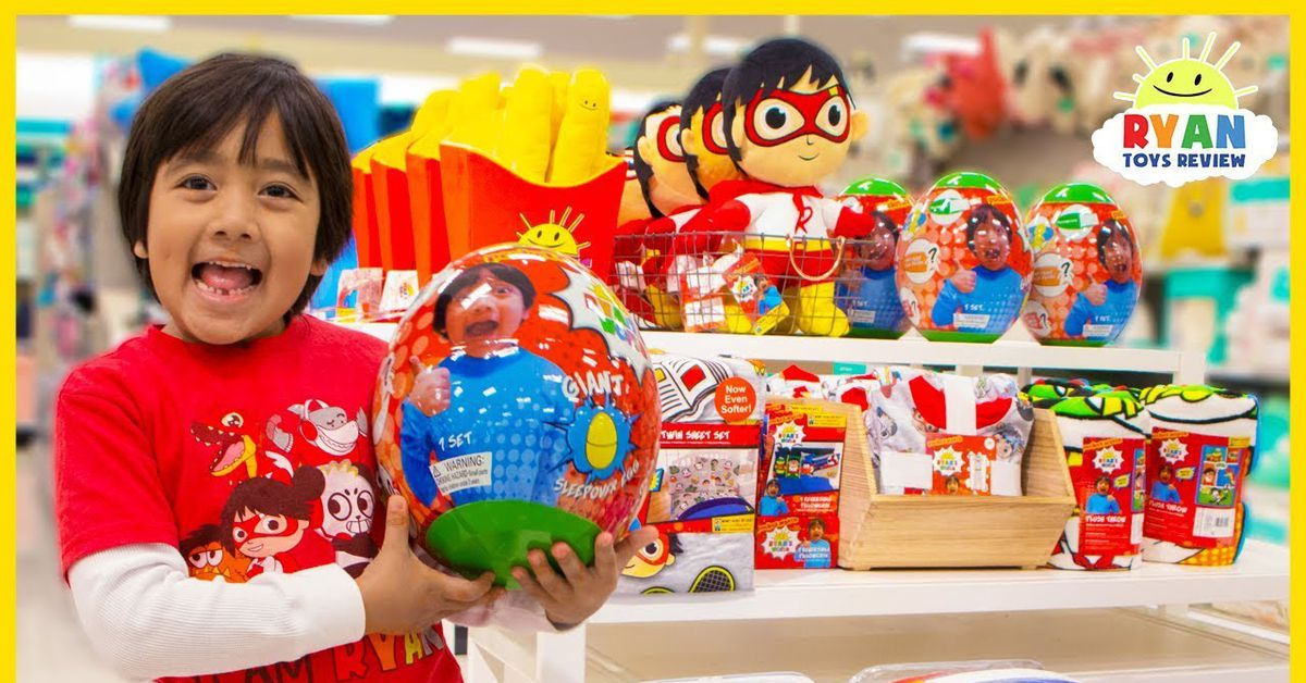 Why One Should Buy Kids Toys Online?