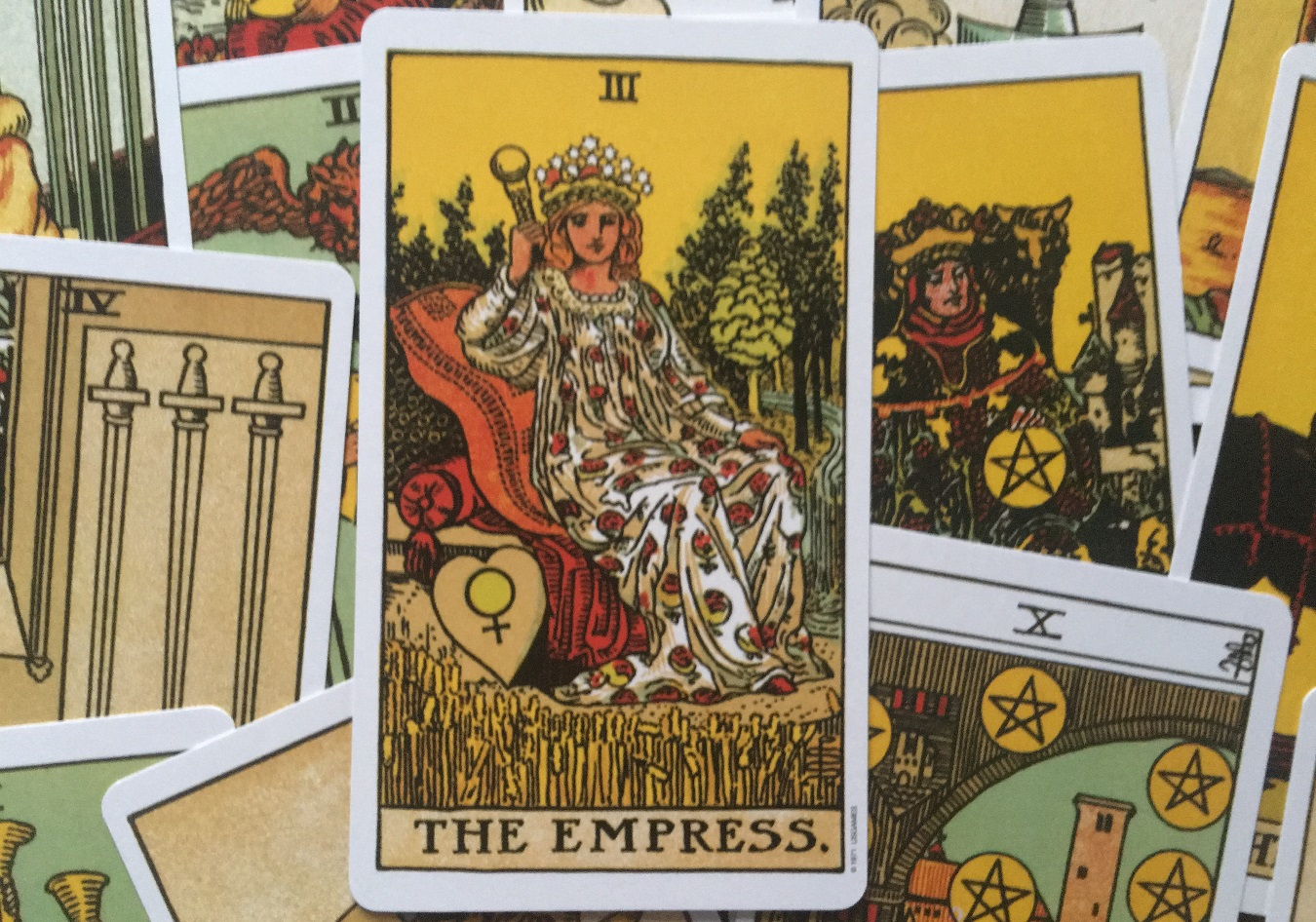 A Costly Nevertheless Priceless Lesson In Tarot Card Card Analysis