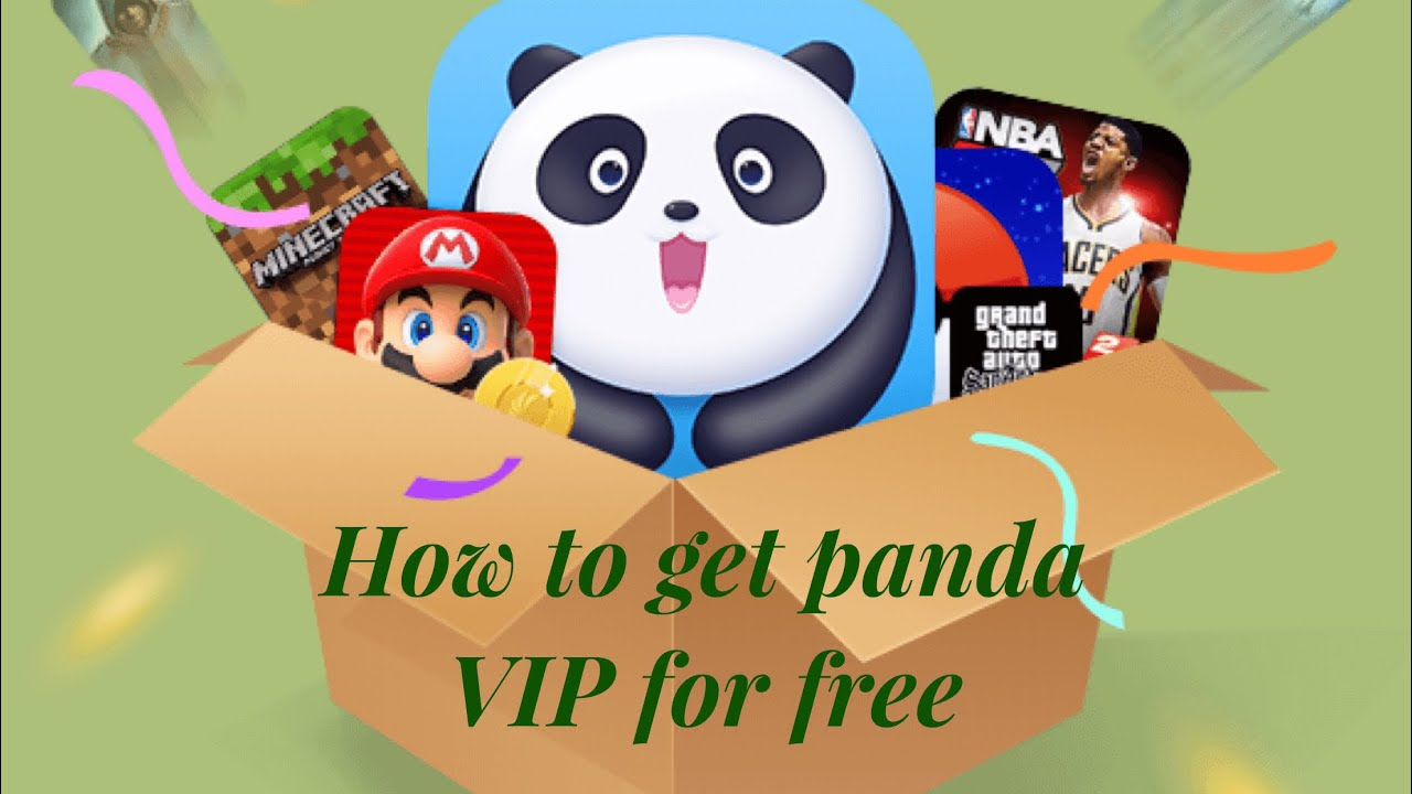 How One Can Earn A Living From The Panda Helper IOS Phenomenon