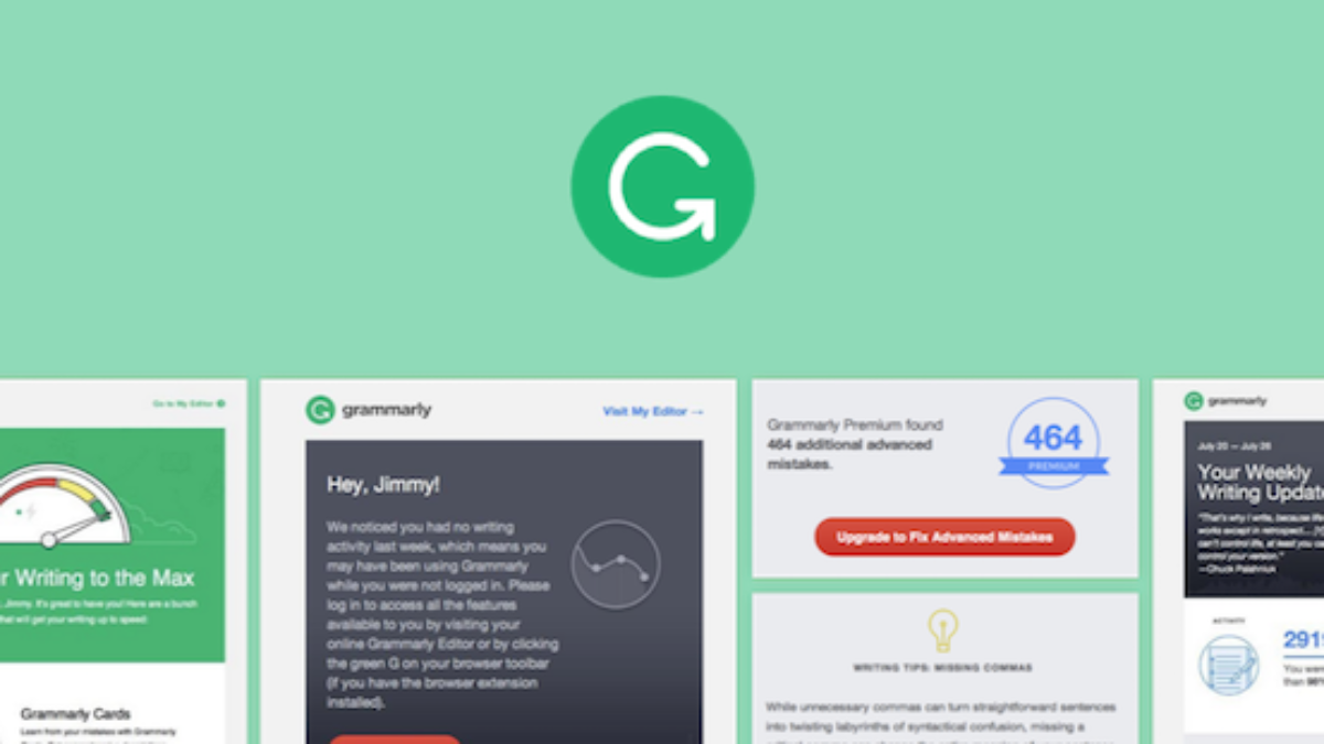 What You Don't Know About Grammarly